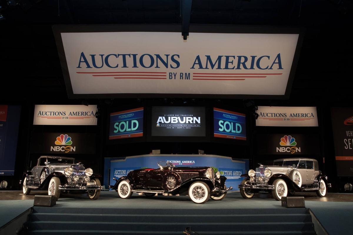 Auctions America 001