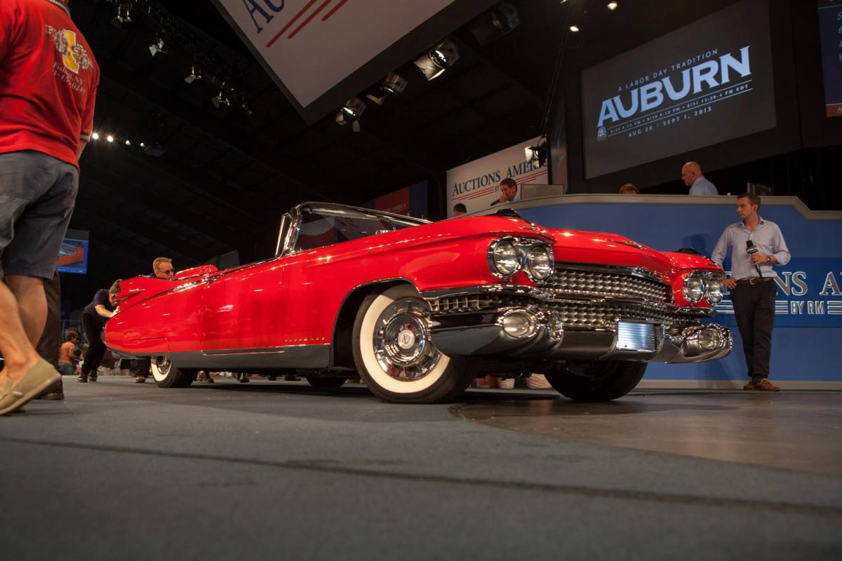 Auctions America 012
