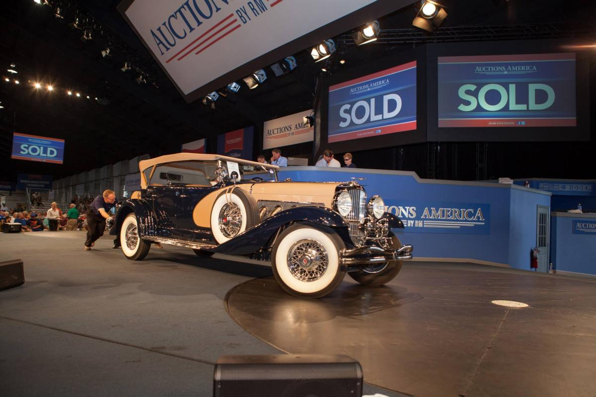 Auctions America 013
