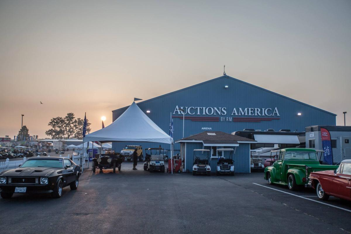 Auctions America 026