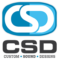 Custom Sound Design